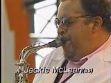 Jackie McLean Quintet 1986 Cool Struttin