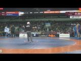 ArmFootball.com | GR. 85. M. MANUKYAN - E. SALEEV 6-11