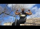 King Gator's 1000 RepsBreaking in the New YearMotivational Workout