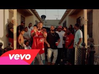 The Game - 100 ft. Drake (#NR)