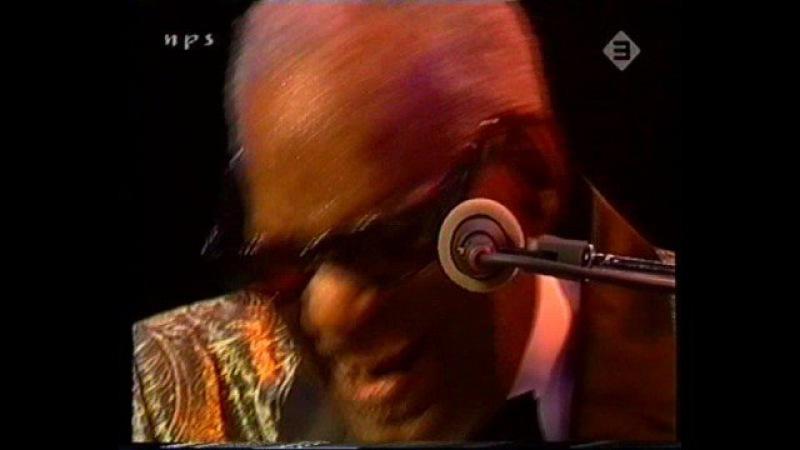 Ray Charles - Say No More - 1997