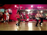 Olly Murs - Troublemaker - Nika Kljun &amp Nicole Russo Choreography ft 8 Flavahz CamCam &amp Charlize