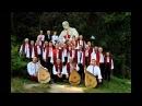 Нова радість стала Різдвяна колядка Капела бандуристів Карпати