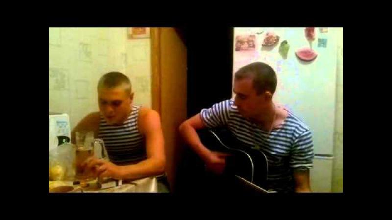 Ратмир Александров-Памяти 6 роты