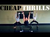 Sia - Cheap Thrills | The Fitness Marshall | Cardio Hip-Hop