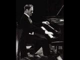 Sviatoslav Richter plays Ravel