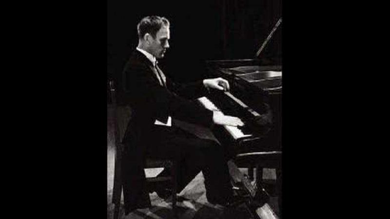 Святослав Рихтер (ф-но) - Павана (1954; муз. Мориса Равеля)