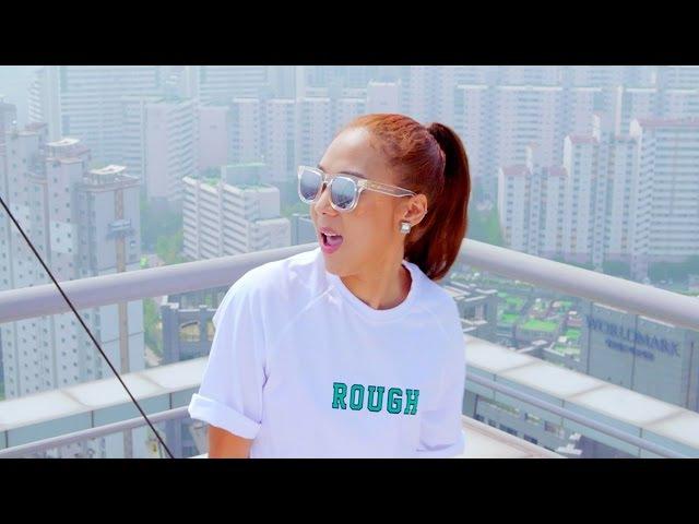 [MV] t YOON MIRAE(t 윤미래), Boys Noize _ Capture The City