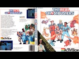 Ace Hunter - The Real Ghostbusters (All Platform) - Episode 2
