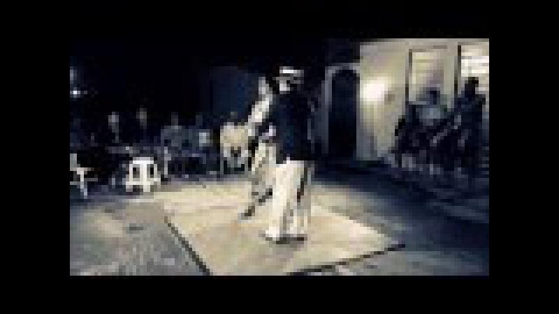Baile de Casino - Belén Muñoz y Yoel Marrero - -El buey cansao -