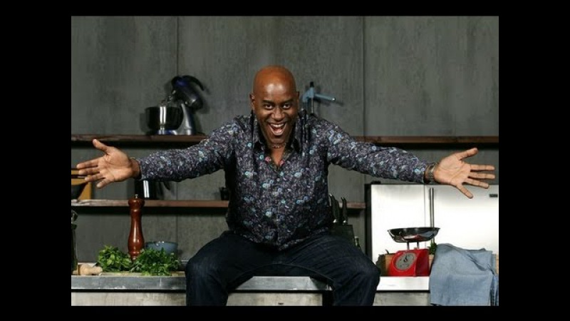 The Best of Ainsley Harriott (Dirty Talk)