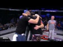 XFC 21 Nick Newell vs Eric Reynolds