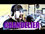 Sia - Chandelier (Vocal Cover by Caleb Hyles)