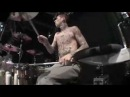 Travis Barker Down Soundcheck