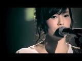【HD】NMB48 山本彩 CM ひといきつきながら Live (JT)