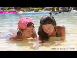 Курортный роман Дани и Кристи! Summertime of Danya&ampKristy!