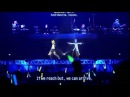 Vocaloid Concert Magical Mirai- Kaito and Kagamine Len live performance of Erase or Zero (Eng sub)