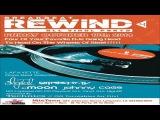 DJ Moon, Johnny CaGe, DJ Digital, DJ Trashy - Vinyl Rewind 4 at NiteTown (10-10-2014)