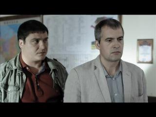 Следователь Протасов 1 сезон 6 серия из 16 ( сериал 2013 года) детектив, криминал