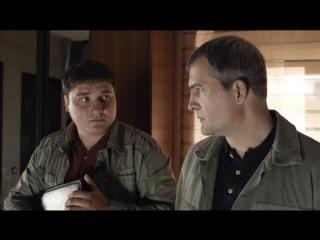 Следователь Протасов 1 сезон 7 серия из 16 ( сериал 2013 года) детектив, криминал