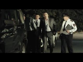 Следователь Протасов 1 сезон 2 серия из 16 ( сериал 2013 года) детектив, криминал
