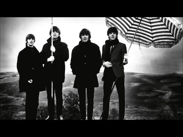 The Beatles Dizzy Miss Lizzy