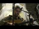 Matt Corby 'RUNAWAY' London Secret Garden 19 09 2012