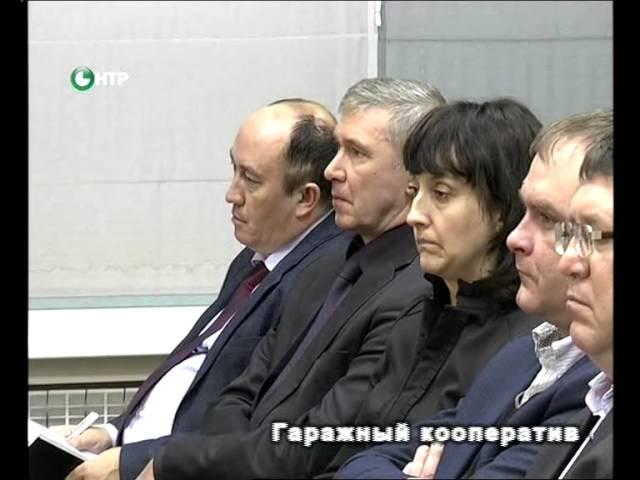 Новости НТР. Эфир 30.11.2015 (10:00).