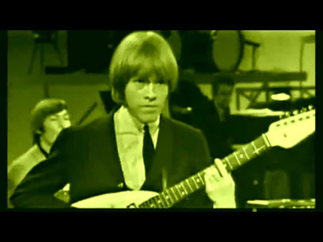 The rolling stones - stewed and keefed (brian's blues) - stereo edit