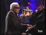 Crazy Love - Ray Charles &amp Van Morrison