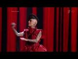 Голос 2 Финал. Наргиз Закирова - Show Must Go On  Cover  Nargiz Zakirova