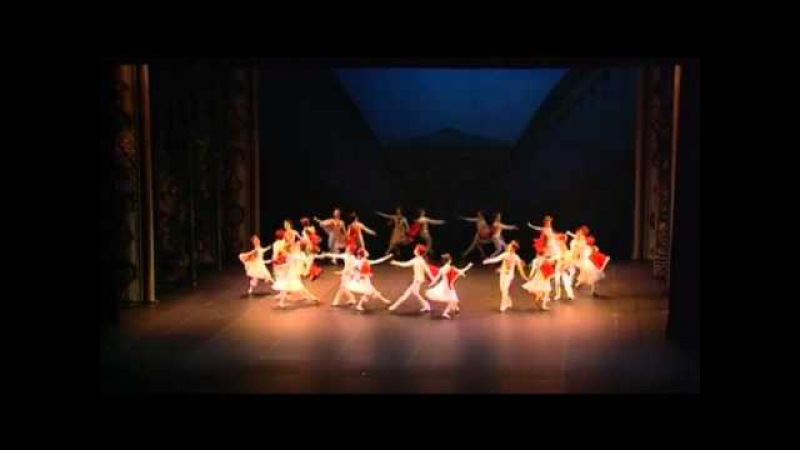 Полонез-Мазурка из балета «Пахита»/ Polonaise-Mazurka from Paquita