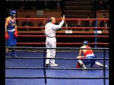 Спорт Бокс Турнир Шопокова 2009 75 кг Бахтияр Джеенбаев Ислам Канат Китай