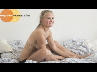 Someone stole naked pictures of me. This is what I did about it - Emma Holten | Comment is Free