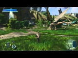 Scalebound Gamescom 2015 gameplay trailer - XOne