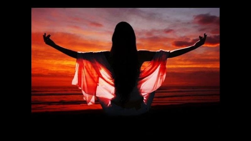 Медитация «Открытие потока любви» Клауса Джоула