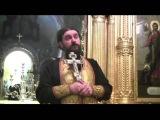 Евангелие - азбука жизни ч.1 (канал Славы)