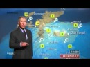 BBC weather with PRINCE CHARLES (very funny)