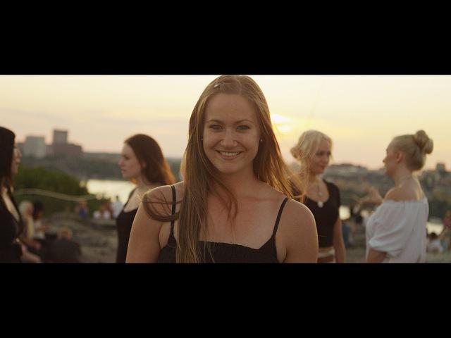 SDU Ung svensk tjej
