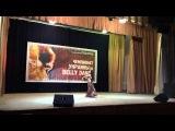 Вера Роз Эстрадная песня профессионалы 2 место Чемпионат Украины ЛПВТ АСЭТУ 2016
