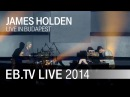 James Holden Caterpillar's Intervension Live Classics