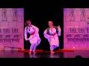 TRIBU CHEKCHOUKA Reggada Gala show Bellydancer Of The World 2012