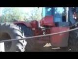 Маленькая таблетка Энвиро табс, помогает большому трактору снизить аппетит!