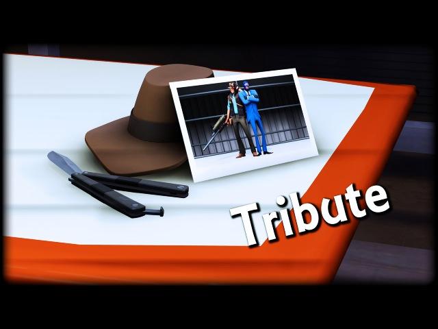 Tribute Saxxy Drama Finalist 2014