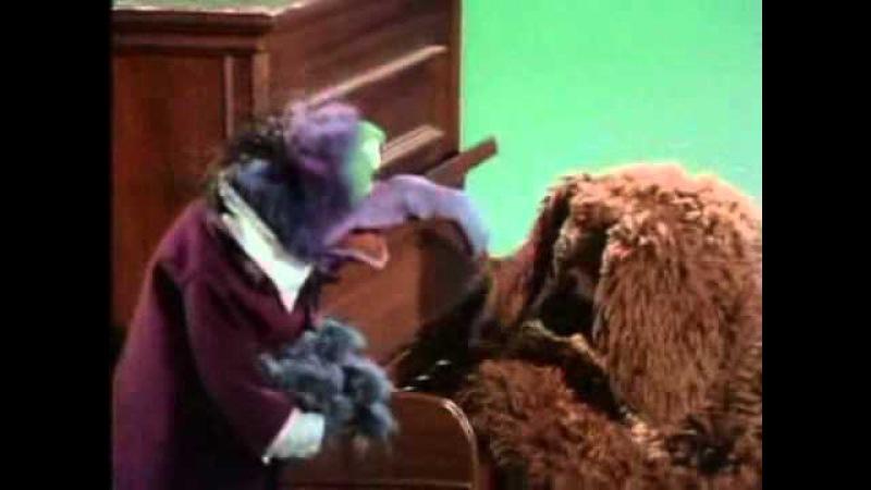 Muppet show Gonzo - nobody.avi