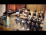 Vitaly Vladimirov Big-Band & Niki Haris