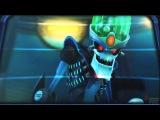 YTPMV Nefarious's Menacing Music Video