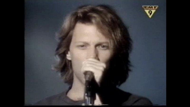 Bon Jovi Always Niagara Falls