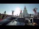 Супер флешмоб в Казани. Свадьба у стен Кремля Flash mob in Kazan 2013