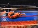 1 бой Федора Емельяненко / Фёдор Емельяненко vs Мартин Лазаров. 21.05.2000